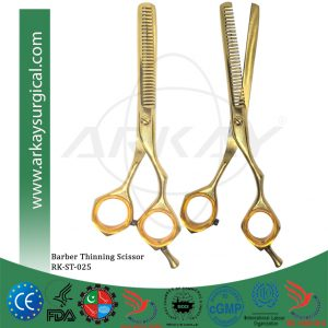 Barber Cutting Scissor