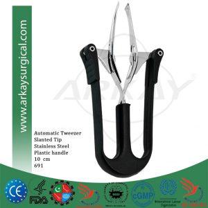 tweezer eyebrow tweezer automatic tweezer