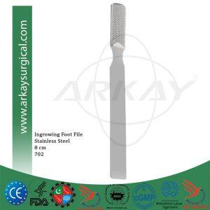 nail file sapphire file