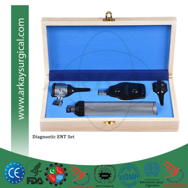 thermoscope and auto scope
