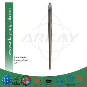 Blade holder